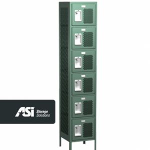 Competitor Series Steel Lockers