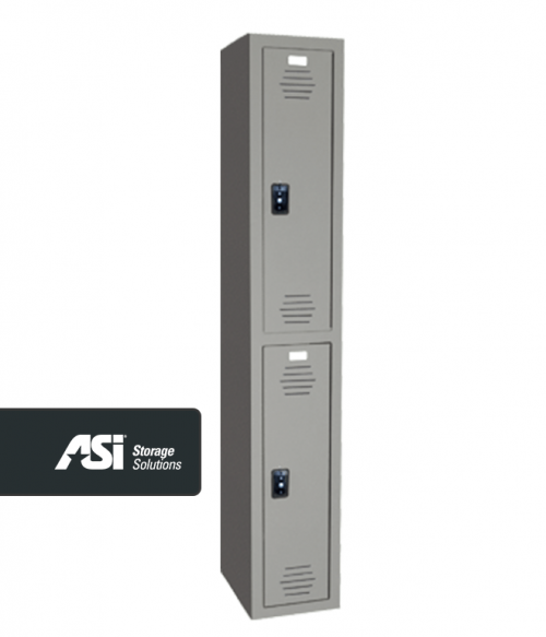 Traditional Plus Series Polymer Lockers