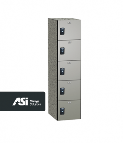 Traditional Series Phenolic Lockers