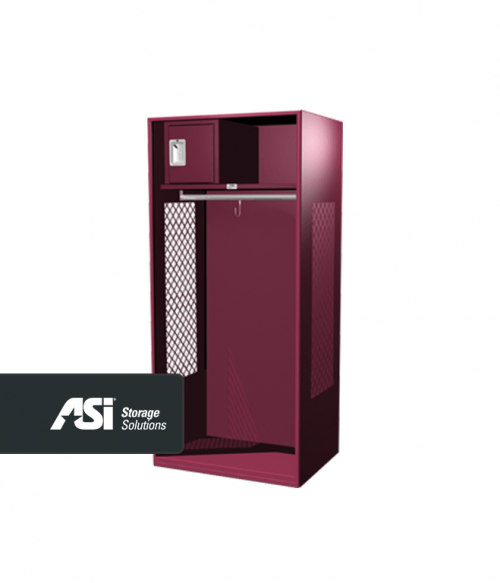 Pro Series Phenolic Steel Lockers