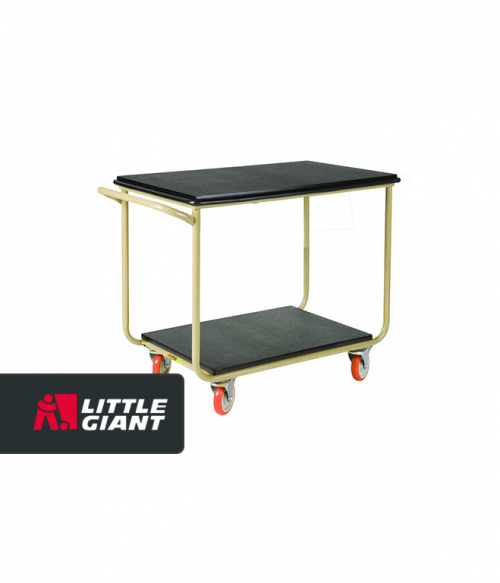 Mobile Instrument Cart With Drawer