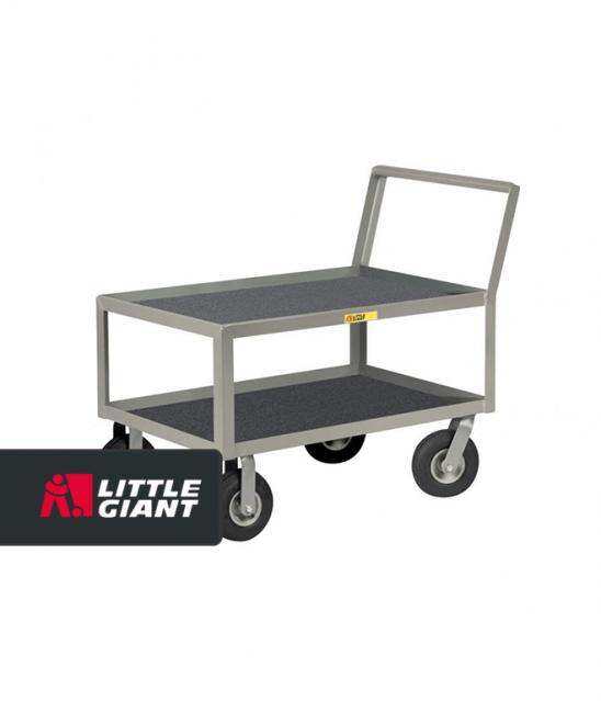 Welded Service Cart