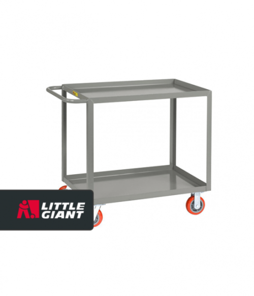 2000lb Capacity Welded Service Cart