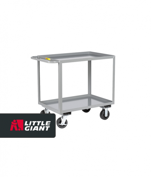 3600lb Capacity Heavy Duty Shelf Truck