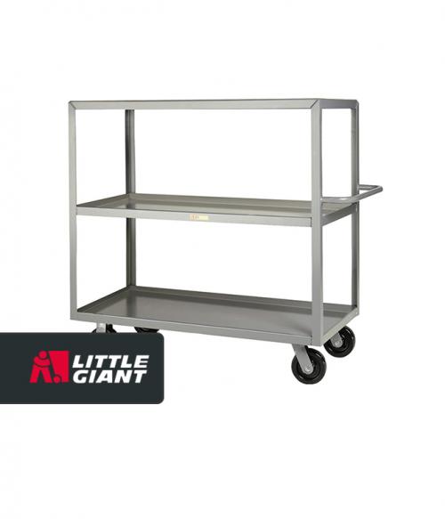 Multi Shelf Truck