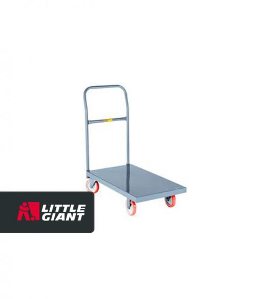 Steel Deck Platform Truck