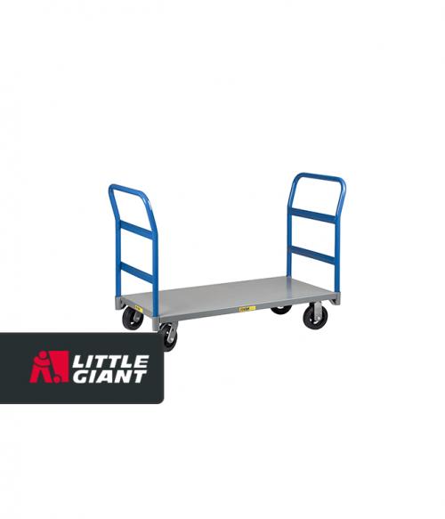 Heavy Duty Platform Truck to 3600lb Capacity