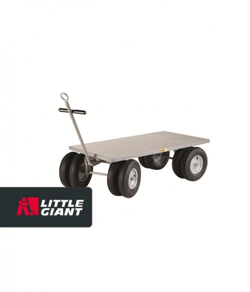 8 Wheel Wagon Truck