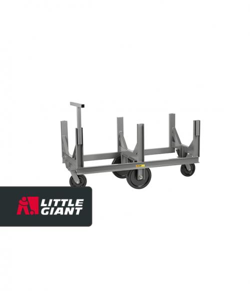 Bar Cradle Truck with Push Bar Handle