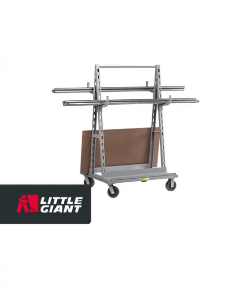 Adjustable Bar Rack Truck