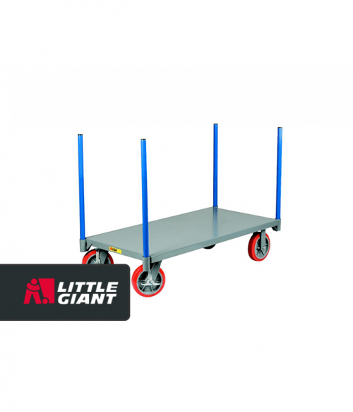 Pipe Stake Truck