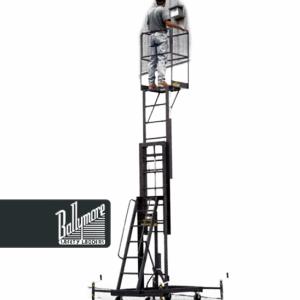 Single Worker Lift