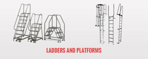 Platforms and Ladders