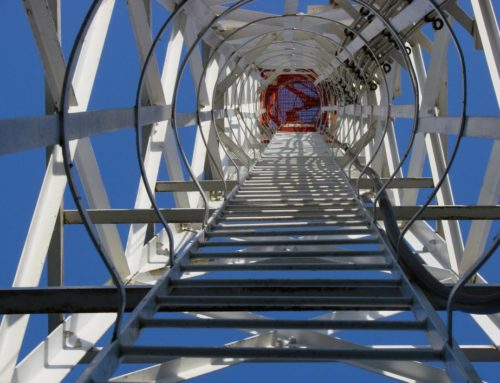 What Are The Common Types Of Maintenance Ladders?