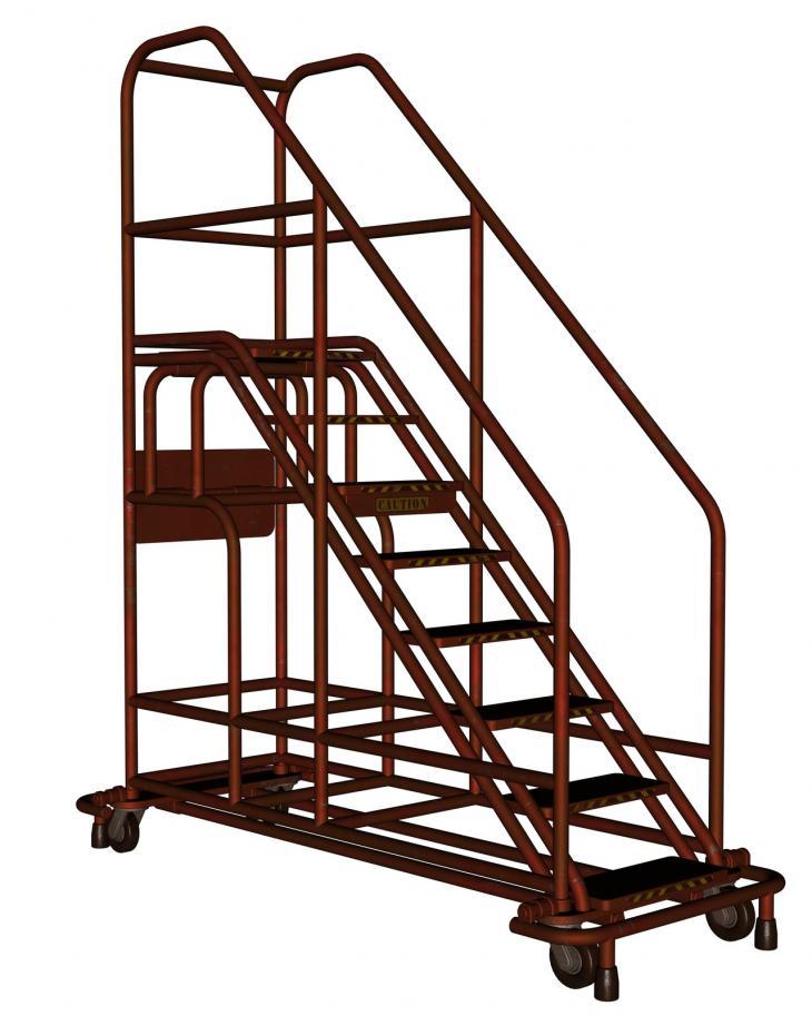 rolling-ladder