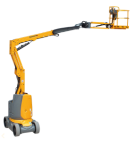 HA32 CJ+ Articulating Boom Lift
