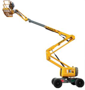 HA46 RTJ O Articulating Boom Lift