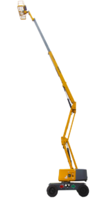 HA80 RTJ O Articulating Boom Lift