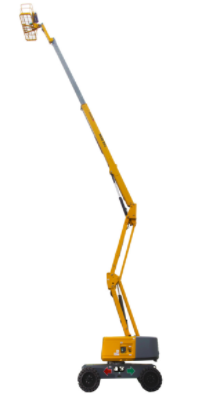 HA80 RTJ PRO Articulating Boom Lift