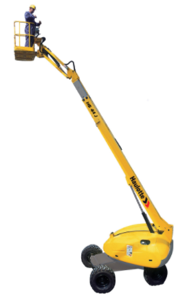 HB44J Telescopic Boom Lift