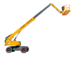 HT67 RTJ O Telescopic Boom Lift