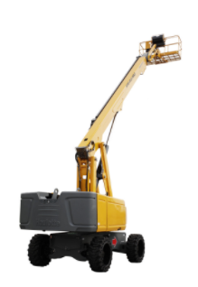 HT85 RTJ O Telescopic Boom Lift