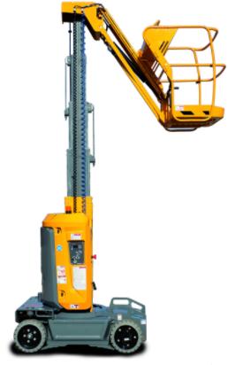 Star 26J Vertical Mast Lift