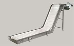 107 Plastic Belt Conveyor