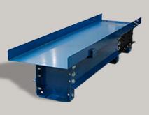 1200 Horizontal Motion Conveyor