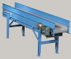 200 Plastic Belt Conveyors
