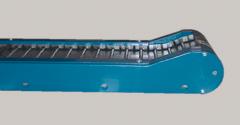 2500N Neck Down Low Profile Conveyor