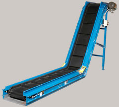 300 Boxwall Belt Conveyors