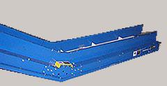 300 Low Profile Z-Conveyor
