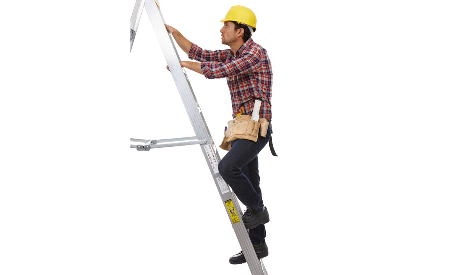 Ladder Safety Basics