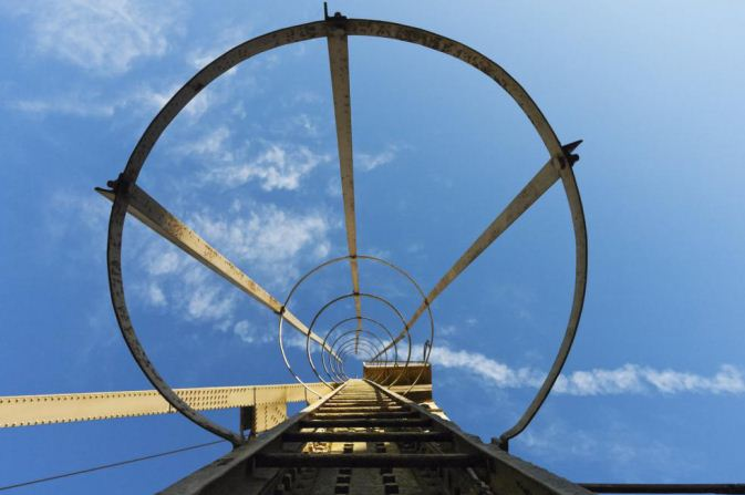 Factory Equipment: Tips for Buying Industrial Ladders
