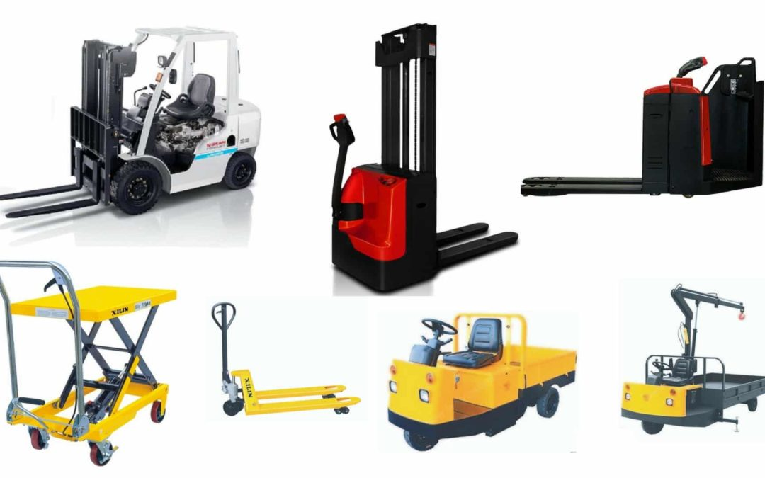 Buy High-Quality Material Handling Equipments from a Reputable Supplier – [ Video ]