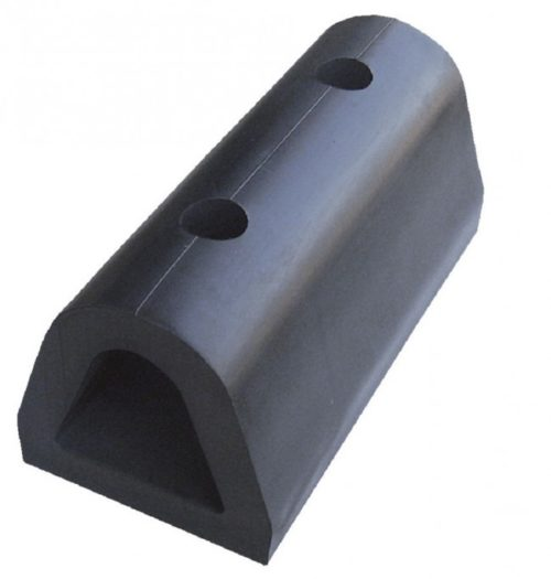 Extruded Rubber Bumper M-4-36